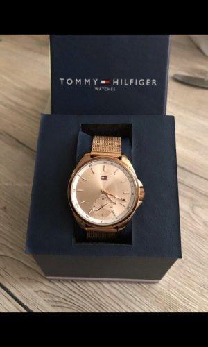 Armbanduhr von Tommy Hilfiger