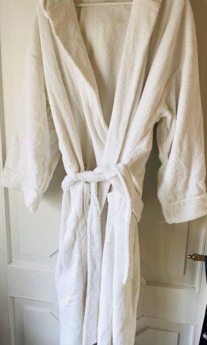 TCM Bata para baño blanco
