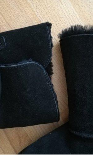 Bearpaw Laarsjes zwart