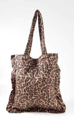 Becksöndergaard Comprador estampado de leopardo