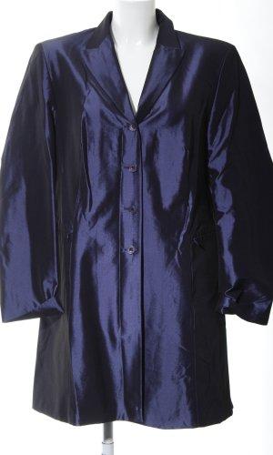 Betty Barclay Long-Blazer blau Elegant