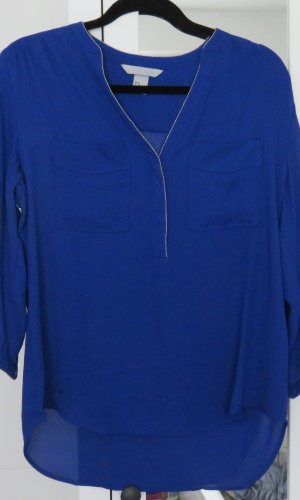 Bluse, Businessbluse von H&M, Gr. 42