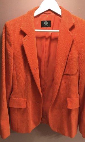 Bogner Blazer Orange 36