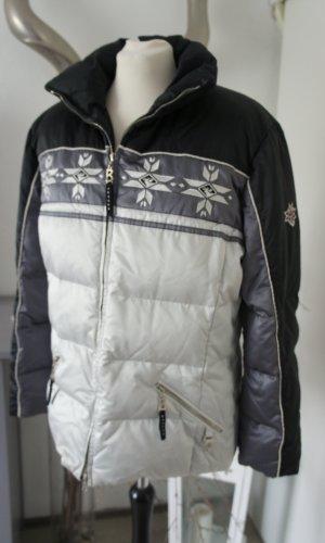 BOGNER Jacke Skijacke Größe 40 Daunenjacke