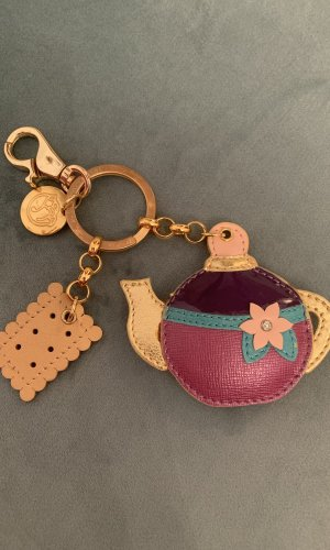 Braccialini Key Chain multicolored