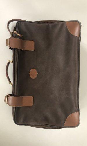 Bric's Suitcase brown
