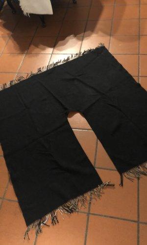 Burberry Écharpe ronde noir