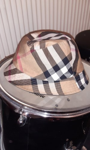 Burberry London Sombrero de lluvia multicolor