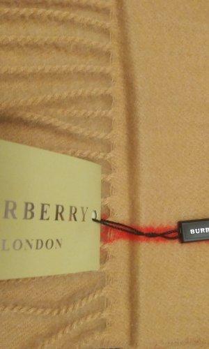 Burberry Schal mit Herzen