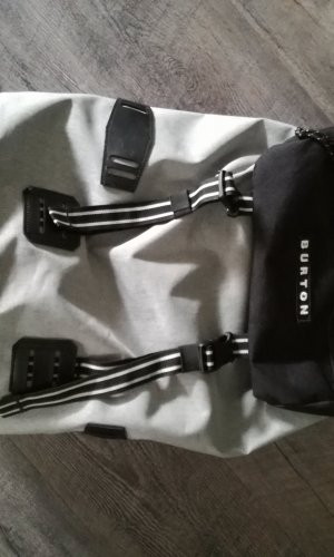 Burton Sac à dos pour ordinateur portable noir-gris