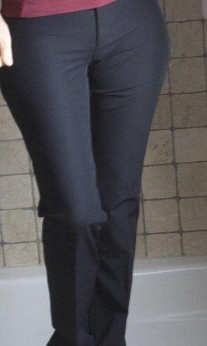 Cambio Pantalón elástico negro poliamida