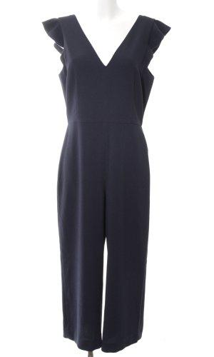 Club Monaco Jumpsuit blau Elegant