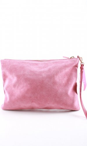 Coccinelle Clutch pink Casual-Look