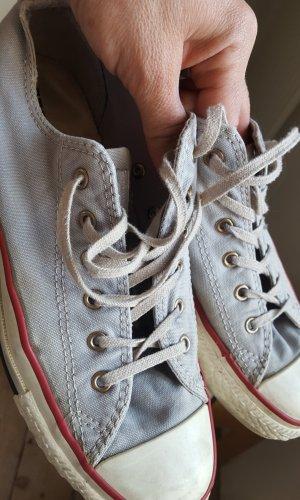 Converse Sneaker hellgrau Gr.38