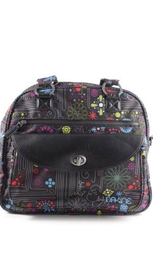 Dakine Bolso de viaje estampado con diseño abstracto look casual