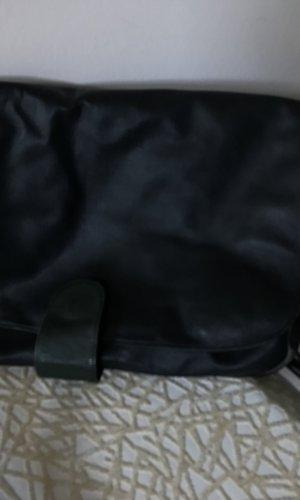 voi Laptoptas zwart-donkergroen