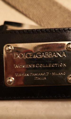 Damengürtel Gr 36-42 EU von Dolce und Gabbana