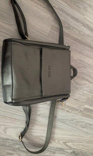 Sac à dos pour ordinateur portable gris anthracite
