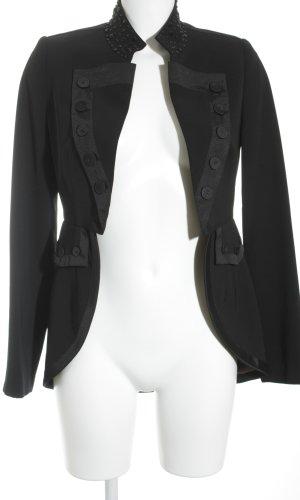 DAY Long-Blazer schwarz Elegant