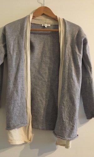 DEANE&WHITE pure merino wool Cardigan