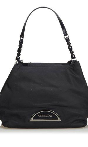 Dior Nylon Malice Tote Bag