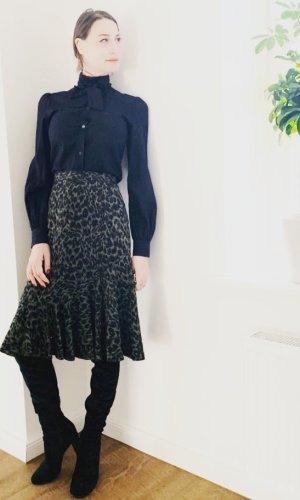 Dolce & Gabbana Bluse Hemd schluppenbluse Boho Bohemian blogger Folklore