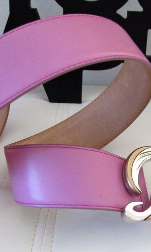 """""""Dolce & Gabbana"""" Gürtel mit auffälliger Gürtelschnalle Gr. 90 NEU! NP ca. 500,-€  ** RESERVIERT BIS 03.11.2019 ** !"""