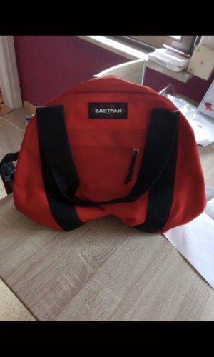 Eastpak Sports Bag red