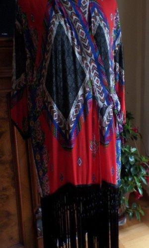 Kimono multicolor Viscosa