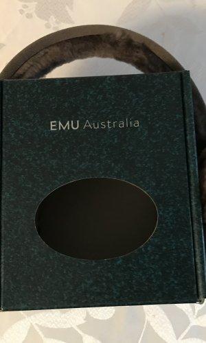 Emu Earmuff ocher