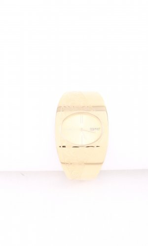 Esprit Watch Clasp gold-colored elegant