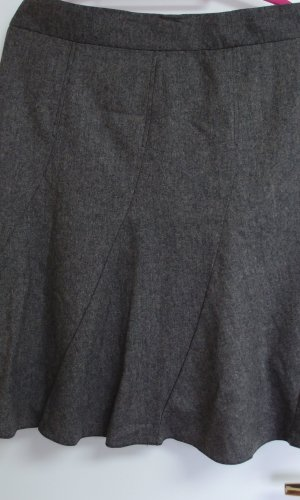 Esprit Wollen rok veelkleurig Wol