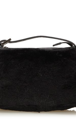 Fendi Fur Handbag