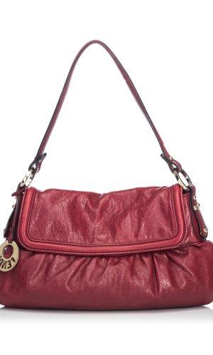 Fendi Leather Chef Handbag