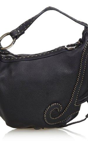 Fendi Selleria Oyster Bag