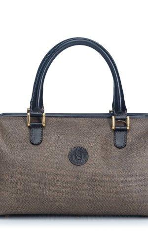 Fendi Vintage Boston Bag