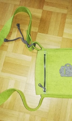 Aygill's Traditional Bag grass green-light grey
