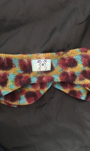 Oxbow Earmuff multicolored polyester