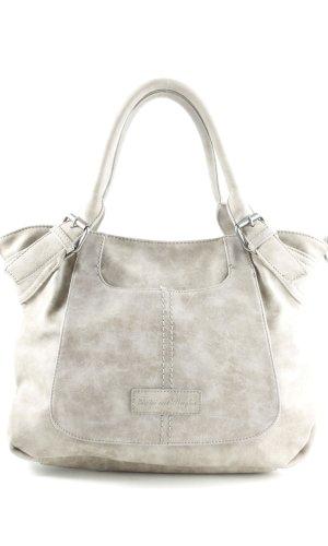 Fritzi aus preußen Carry Bag light grey casual look