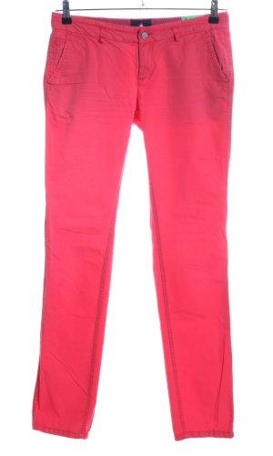 Gaastra Chinohose pink Casual-Look