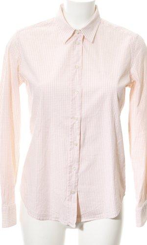 Gant Langarmhemd Vichykaromuster Elegant