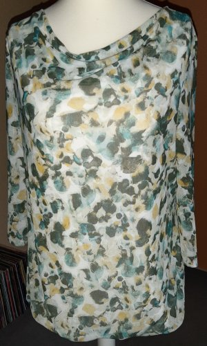 Gerry Weber Waterval shirt veelkleurig
