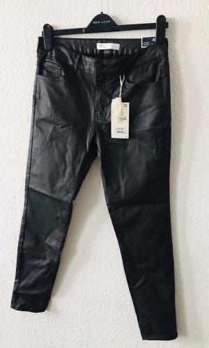 Gewachste ZARA Jeans