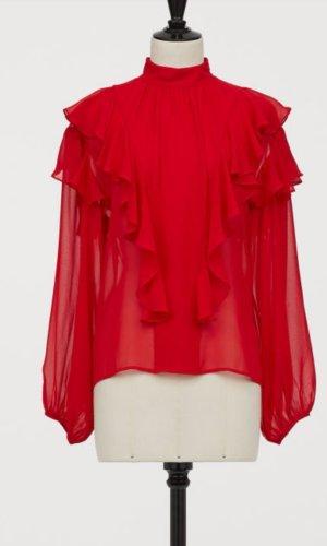 Giambattista valli Long Sleeve Shirt multicolored