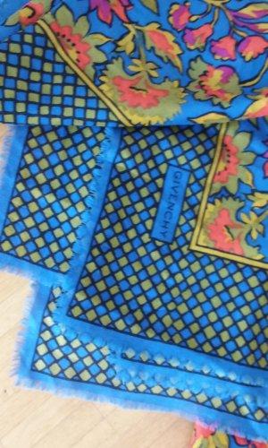 Givenchy Stola veelkleurig Gemengd weefsel