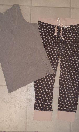 H&M Pijama multicolor