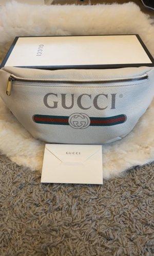 Gucci Buiktas wit