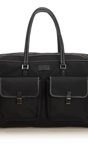 Gucci Bolso de viaje negro