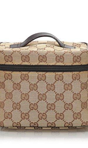 Gucci Cosmeticabox beige