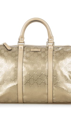 Gucci GG Imprime Joy Boston Bag